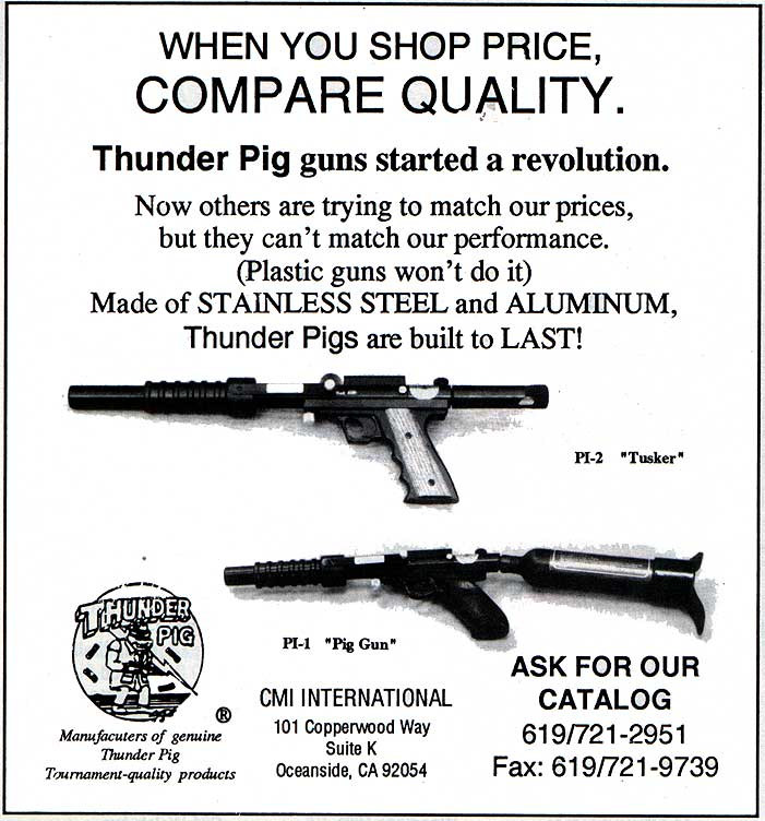 The unofficial CMI Thunderpig PI-90 page
